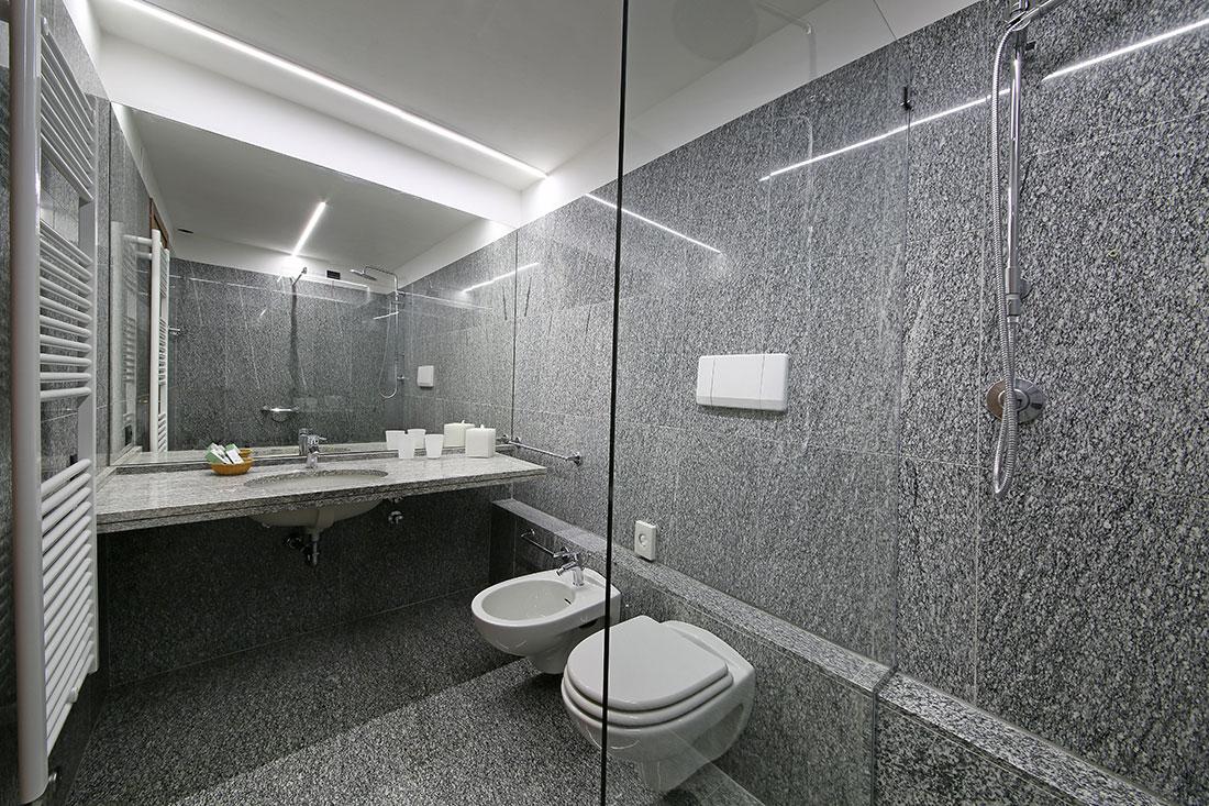 Rooms Hotel Sal Du Parc